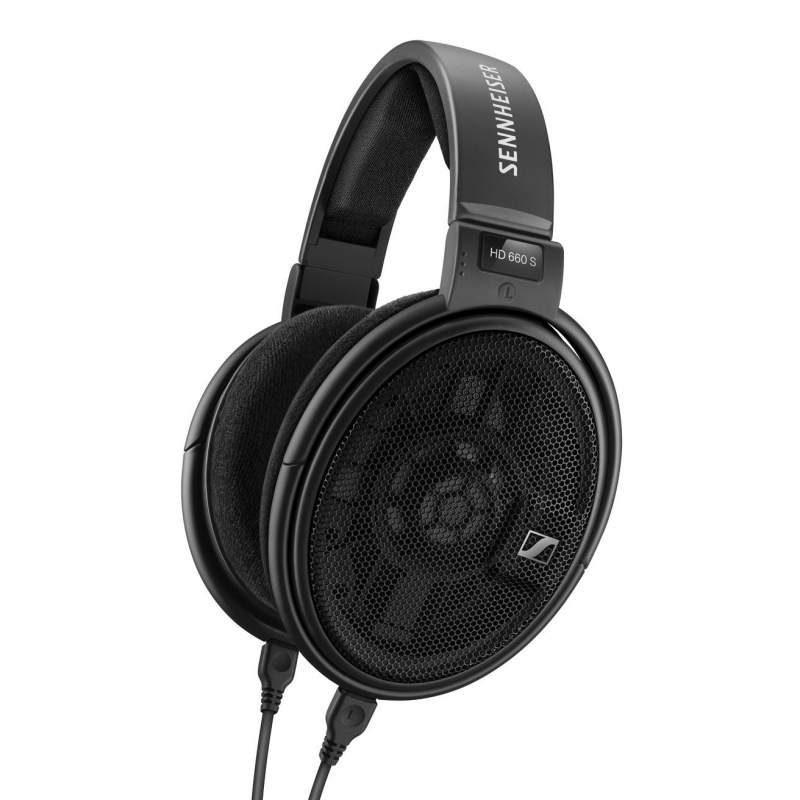 Sennheiser Launches HD 660 S Headphones