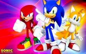 Live-Action Sonic The Hedgehog Movie in the Works
