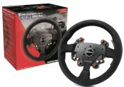 Thrustmaster Rally Wheel Add-on Sparco R383 Mod Now Available