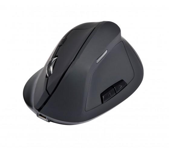 Spire Introduces Archer 12 Vertical Ergonomic Mouse
