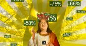 Black Friday, Halloween and Holiday Steam Sales Days Leaked