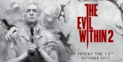 The Evil Within 2 Red Band Trailer Released