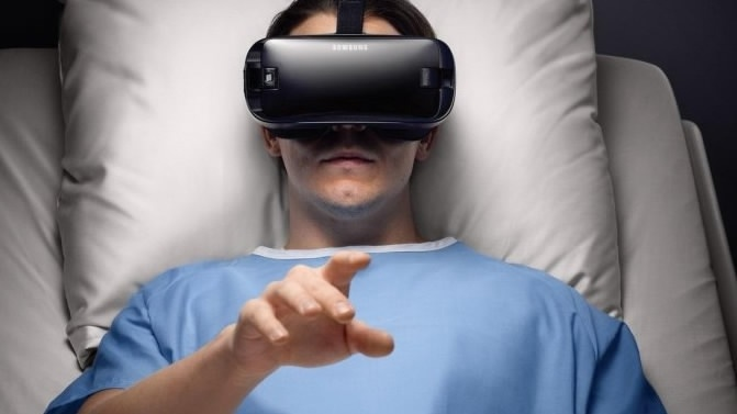 China Begins Using VR for Drug Rehabilitation Programs