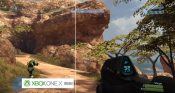 Four Xbox 360 Titles Getting Enhancements for Xbox One X