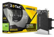 ZOTAC Announces GTX 1080 Ti Arctic Storm Mini
