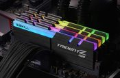 G.Skill Releases Low Latency Trident Z RGB DDR4-4266 CL17