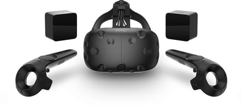 Get a GTX 1070 + HTC VIVE + Fallout 4 Bundle for $799 USD