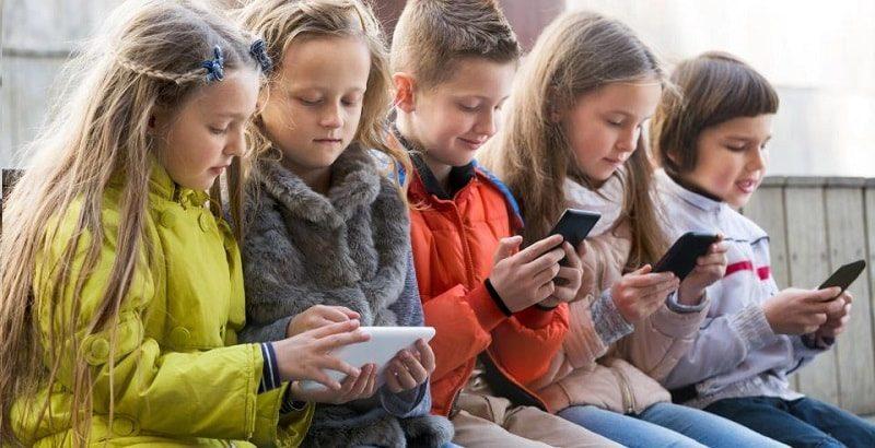 kids children phone