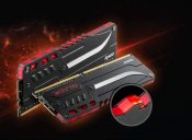 Apacer Announces Blade Fire DDR4 with LED Light