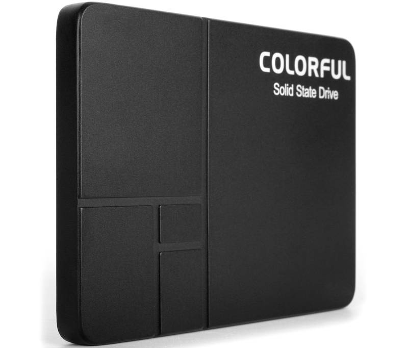 COLORFUL Plus Series SSD (3)