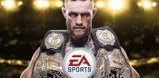 EA Announces UFC 3 in New Trailer Featuring Conor McGregor