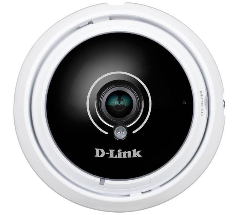 D-Link Vigilance Series SS header and thumbnail