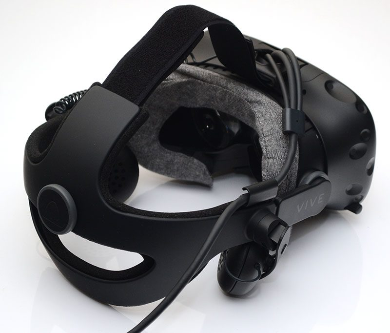 Time to Vive in Style - Upgrading Your VR Experience