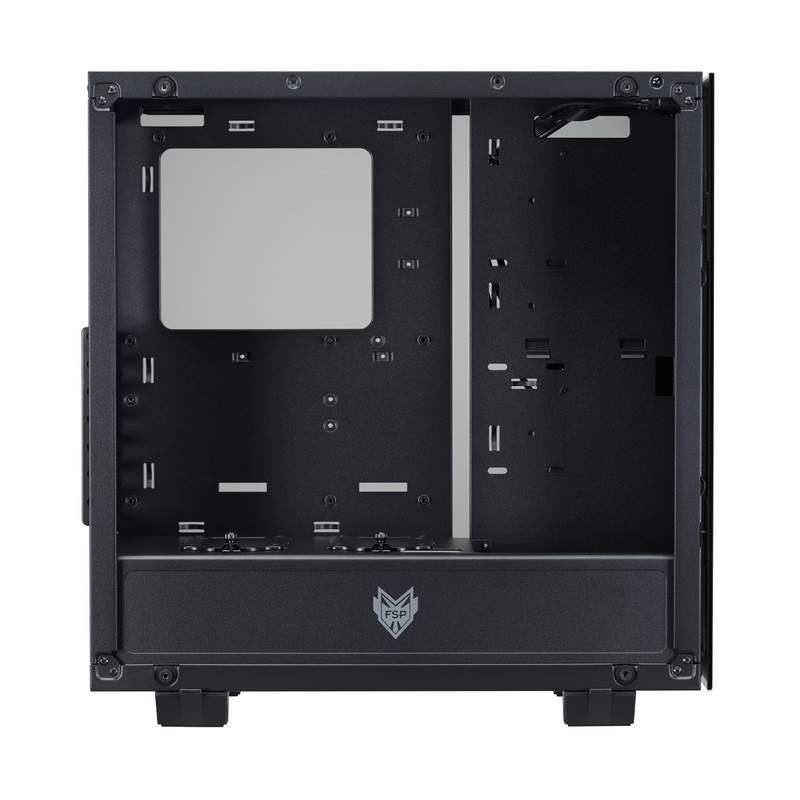 FSP Announces CMT510 Tempered Glass Gaming Case