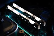 Patriot Introduces LED DRAM DDR4 Memory Kit