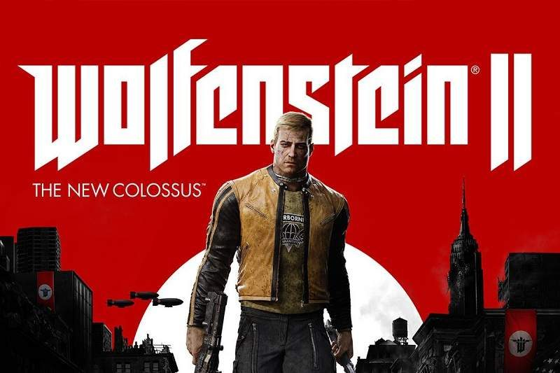 Bethesda Offers Up Free Trial for Wolfenstein II: The New Colossus