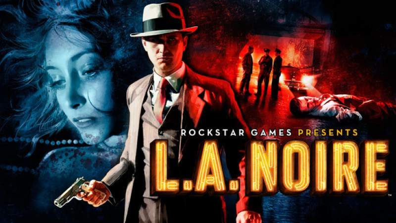 LA Noire Coming to Nintendo Switch on November 14