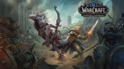 WoW Expansion 'Battle for Azeroth' Reignites Horde-Alliance War