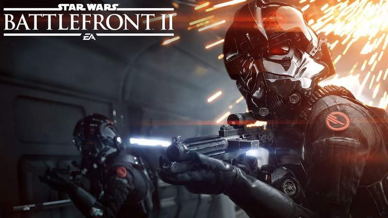 EA Pulls Out All In-Game Purchases from Star Wars Battlefront II