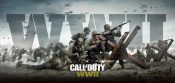 Call of Duty: WW2 Granting Players Double XP Since Launch