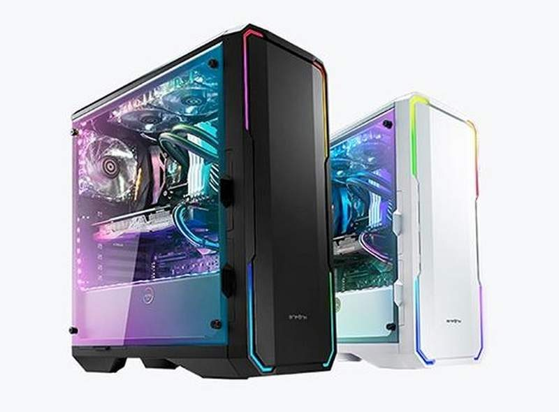 BitFenix Launches Enso Case and Alchemy 3.0 RGB LED