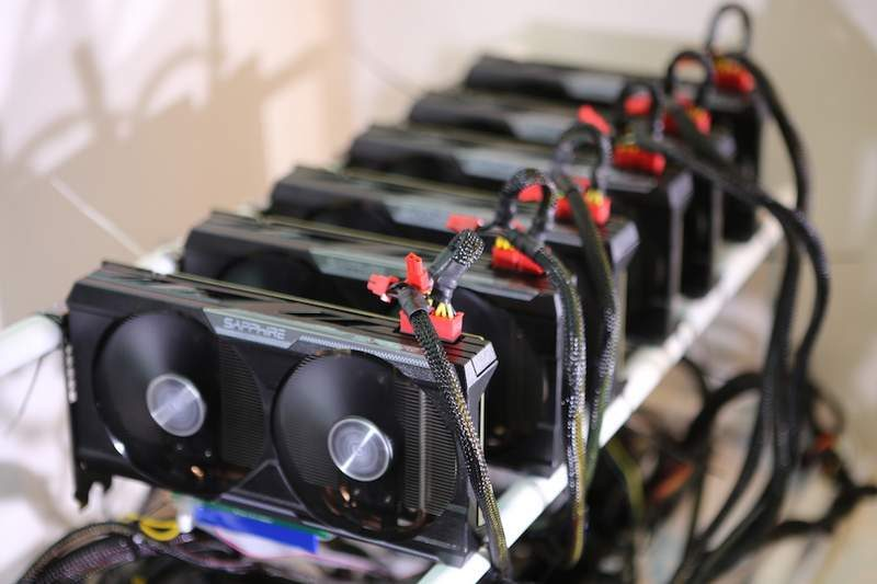 FSP Releases 2000W Industrial PSU For Mining