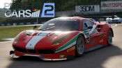 Project Cars 2 Demo Now Available for Download