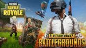 PUBG and Fortnite Both Reach 20 Million Player Count