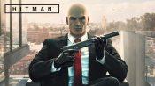 Hitman TV Series Coming to Hulu from 'John Wick' Creator