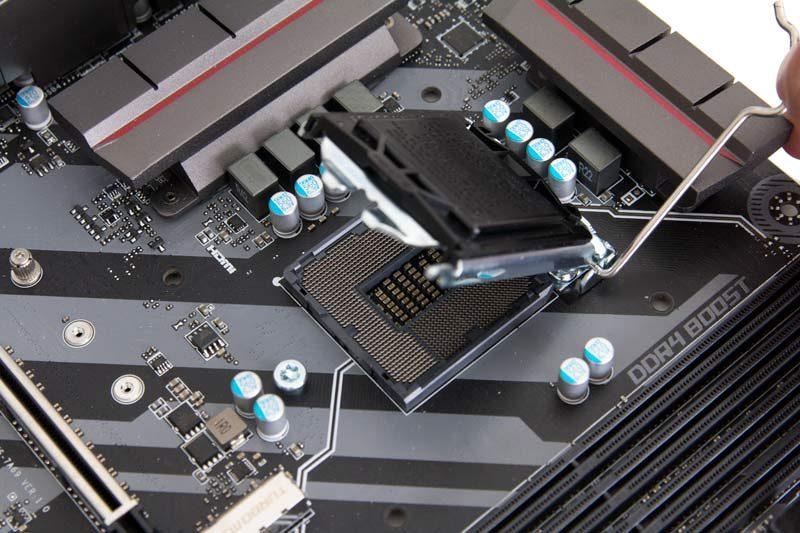 Beginner's Intel CPU Installation Guide