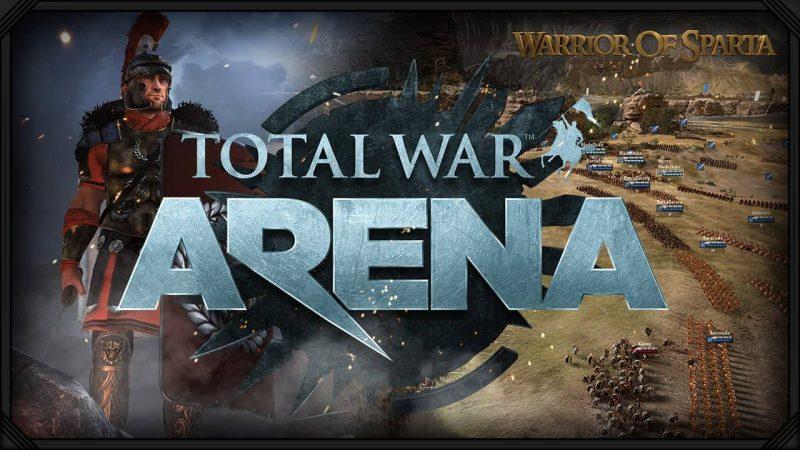 Wargaming Total War: Arena Open Week is Here