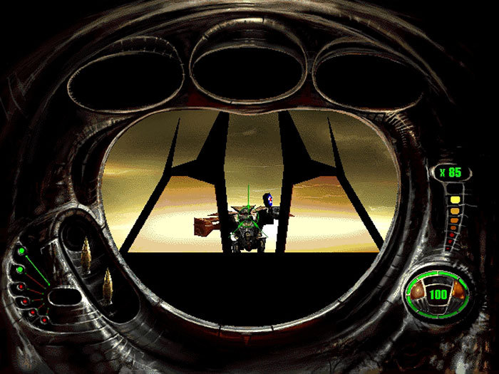 MDK is FREE on GOG for the Next 38 Hours