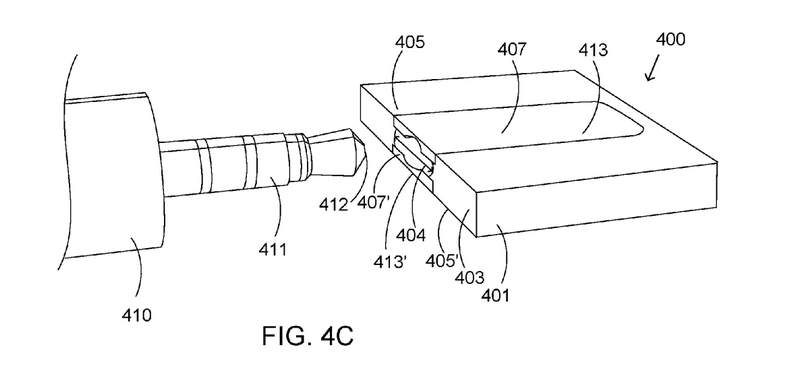 Microsoft Receives Patent for 3.5mm Headphone Jack Protection