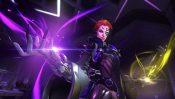 Overwatch Adds New Biotic Healer Hero Named Moira