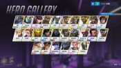 Overwatch Finally Adds 'Mark All as Seen' Option to Hero Gallery