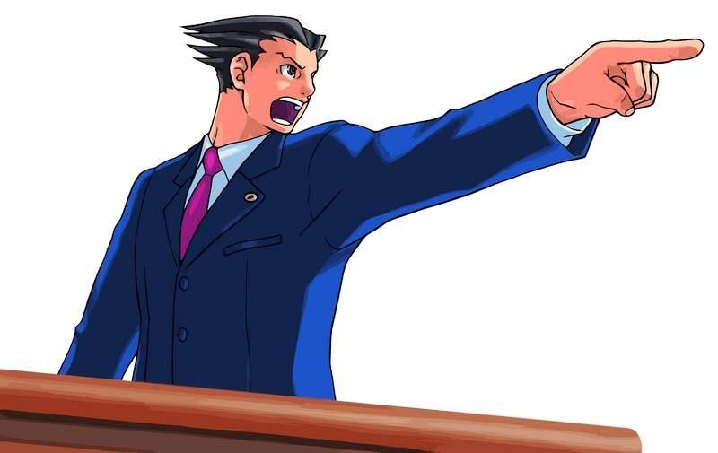 CAPCOM Confirms 'Ace Attorney' Coming to Nintendo Switch