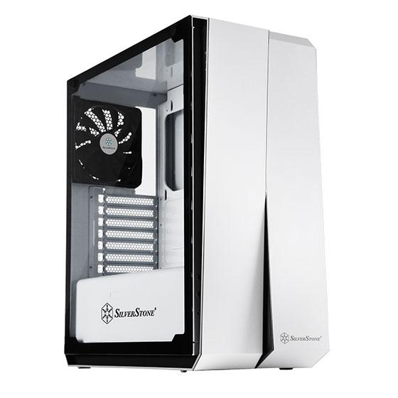 SilverStone Launches Redline Series RL07 Case
