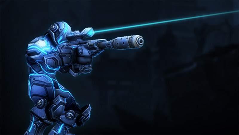 StarCraft II Going Free-To-Play Starting November 14