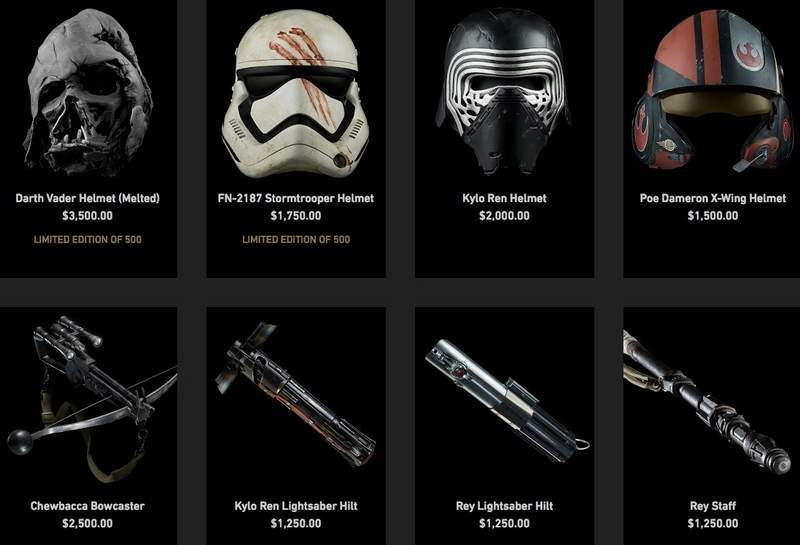 Hot Toys to Release 1:1 Melted Darth Vader Helmet Replica