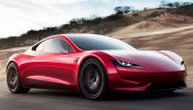 New Tesla Roadster Unveiled—0 to 60 MPH in 1.9 Seconds,