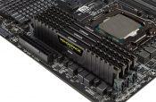 Corsair Announces Vengeance LPX 4333MHz 4x8GB DDR4 Kit