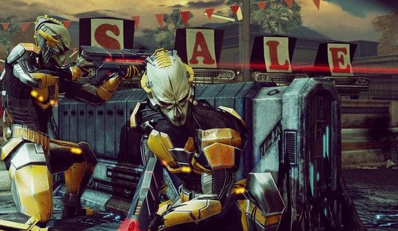 Get The Bureau: XCOM Declassified for FREE for the Next 48H
