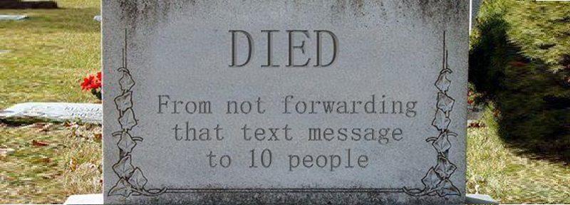 funny gravestone