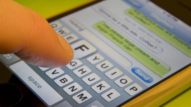 text txt message