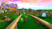 spyro the dragon unreal 4