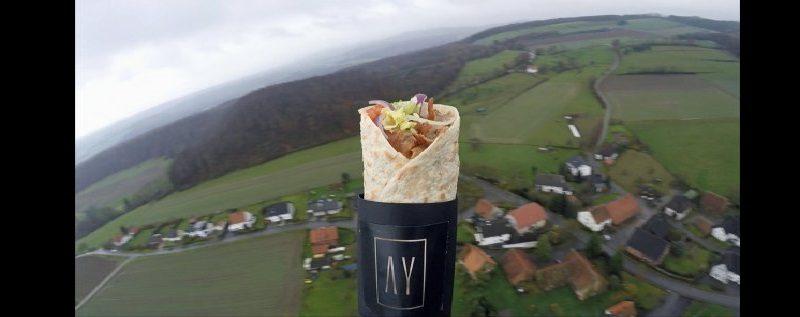 jupitta kebab