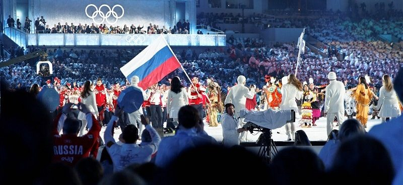 russia winter olympics