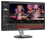 Philips Introduces 32-inch QHD HDR IPS Monitor with USB-C