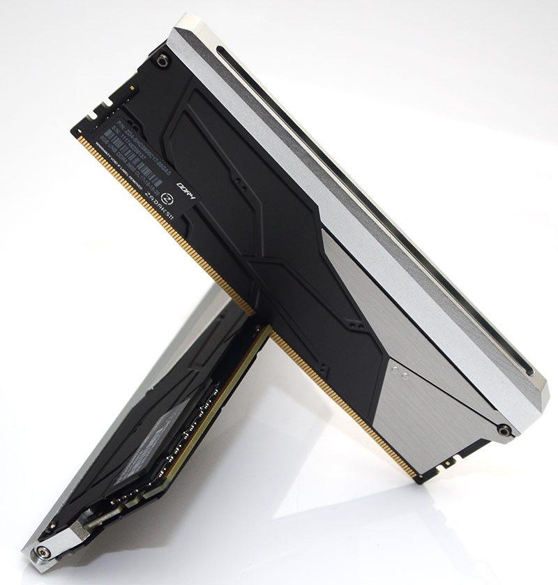 ZADAK511 DDR4 3600 MHz Memory Review