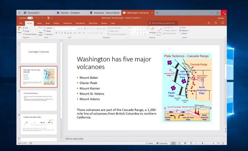 Microsoft Windows 10 Sets